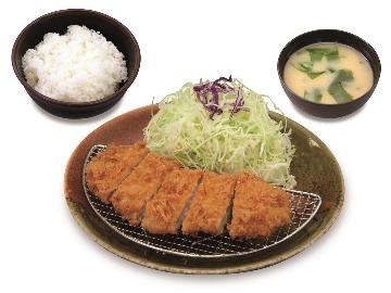 松のや 西川口店