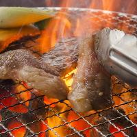 熱々の焼肉にぴったりのエクストラコールドなどドリンクも豊富!
