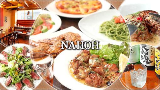 NAHOHの画像