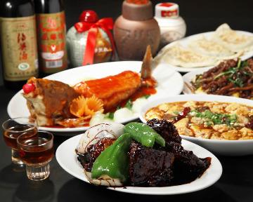 中華料理 満州香の画像2