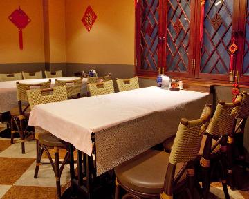 中華料理 満州香の画像1