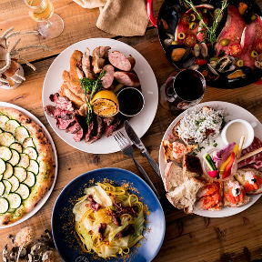 Italian Kitchen VANSAN 葛西店