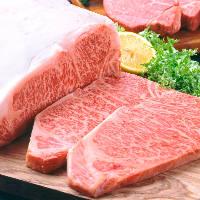 上質なお肉をご提供!