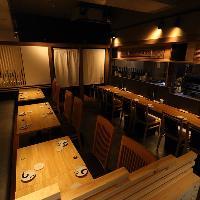 横浜に隠れ家的和食店オープン