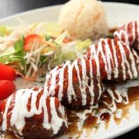 横浜元町で本場トルコ料理をどうぞ♪