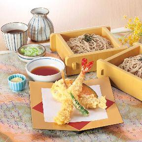 和食麺処サガミ東川口店の画像