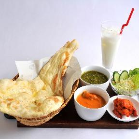 Himalaya curry 参宮橋店の画像
