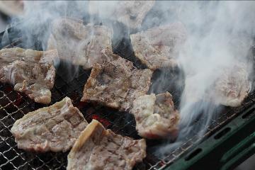 逗子ビーチ 海の家BBQ WILD BOARの画像2