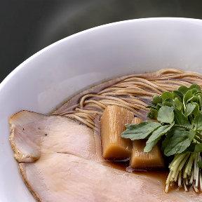 中華蕎麦 三藤の画像