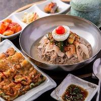 韓国料理も多数ございます。