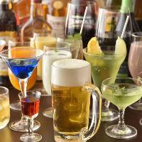 インドにタイ、シンガポールなど常時5種以上が揃う世界のビール