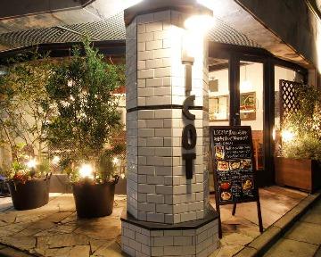 肉バル×ワイン酒場 LICOT(リコット) 泉岳寺駅前店