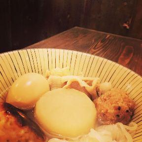 日本酒バル チャメシゴト