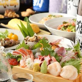 魚好 あざみ野駅前店の画像2