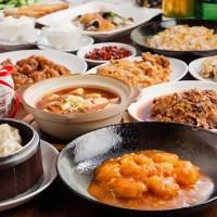 種類豊富な中華食べ放題&飲み放題2,980円~