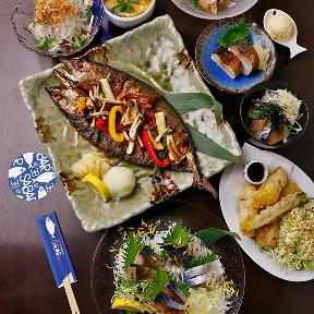 とろさば料理専門店 SABAR 東京恵比寿・代官山店