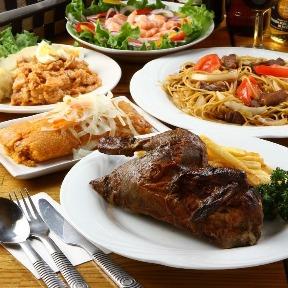 AMORE Dinner Barの画像
