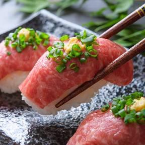 肉ずし・美味い肉なら任せろ! 板前 池袋店