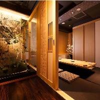大人気の逸品が詰まった博多宴会コースは2,980円〜!