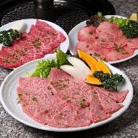 この道31年の焼肉のプロのお店の肉は旨くて当たり前!