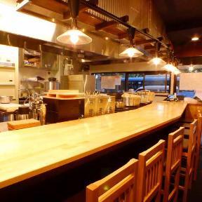 海鮮千葉料理 おでんでんでん 千葉中央店