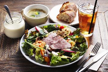 ホテルエディット横濱 EDIT DINING(エディット ダイニング)