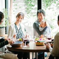【宴会コース】こだわり食材と2h飲み放題付 4,000円~