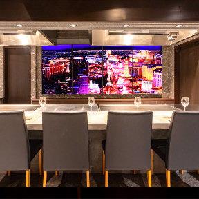 立川 海鮮個室居酒屋 魚充 立川店