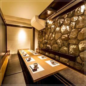 新宿個室割烹 志摩 新宿西口店