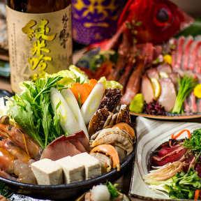 海鮮×個室居酒屋 伊吹 横浜店の画像2