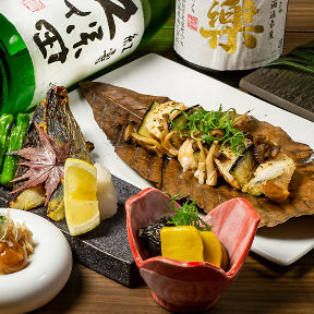 日本酒の博物館〜SAKE MUSEUM TOKYO〜