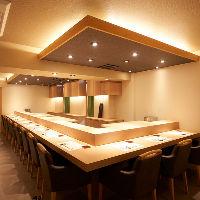吉祥寺での接待や記念日に最適な個室を完備!