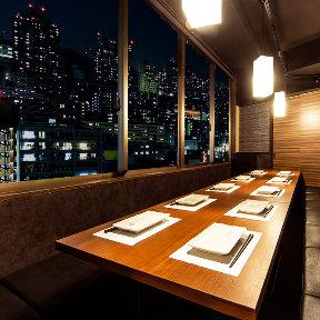 個室和食 桝田 新宿店