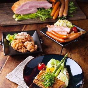 鎌倉野菜とせいろ蒸し居酒屋 HANAICHI