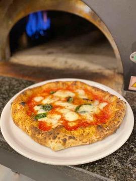 石窯ピザ Pizzetteria MARIO Express 溝の口の画像
