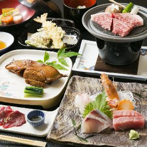 日本料理 魚はま 三鷹の画像2