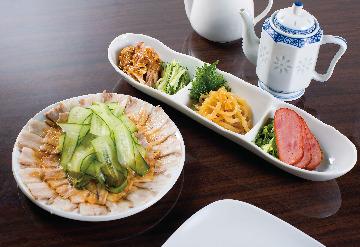 中華料理 鳳龍亭の画像