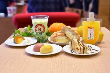 楽天カフェ 二子玉川ライズS.C.店