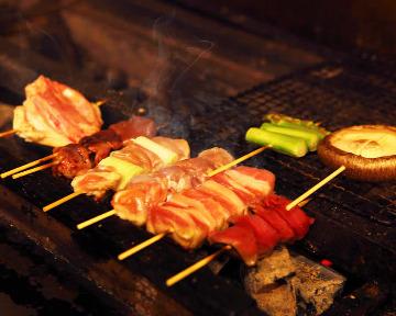 和食と日本酒 六右衛門