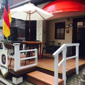 ドイツ料理のお店 ビールとお肉 Damm ダム | 横浜 関内 桜木町 みなとみらい 誕生日 image