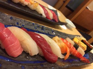 鮨処 しん 鴨居・寿司の画像2