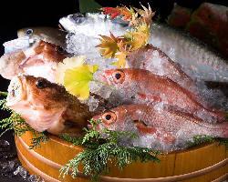 厳選食材を使った和食が代表的♪宴会や接待にも最適なお店♪