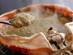 蟹をふんだんに使った最高の宴会料理が秋葉原で誕生♪