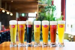 ドイツの伝統製法で作った個性あふれるクラフトビールを堪能