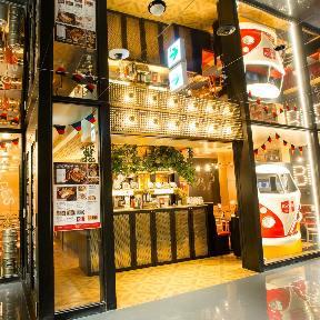 クラフトビールダイニング SCHMATZ ‐シュマッツ‐ 渋谷PARCOの画像