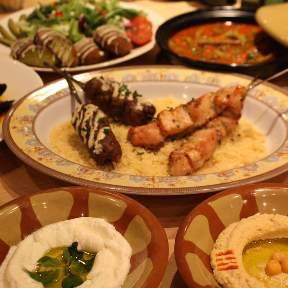 Mish Mish(ミシュミシュ) 中東KITCHEN&BAR