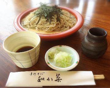 手打そば 和か菜 image