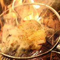自慢の藁焼は食べる価値有り!!!