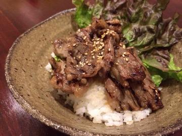 韓国創作料理 とうがらしの画像