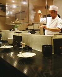 炭火串焼 成増 鶏八丁